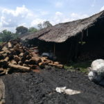 Indonesian Charcoal Factory