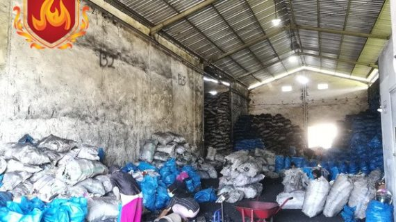 Best Indonesia Charcoal Manufacturer